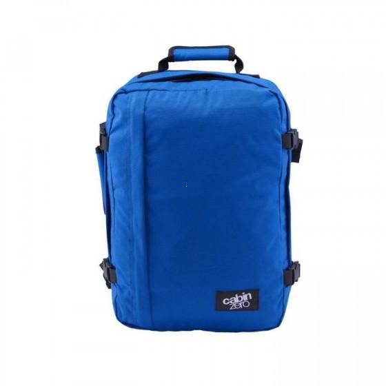 CabinZero Torba podręczna, plecak niebieska
