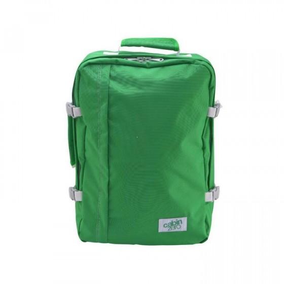 CabinZero Torba podręczna, plecak zielony
