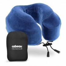 Cabeau Evolution Poduszka podróżna termoplastyczna granatowa