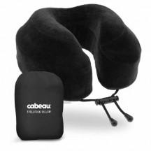 Cabeau Evolution Poduszka podróżna termoplastyczna czarna