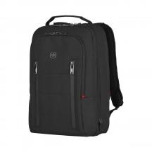 Plecak turystyczny kabinowy Wenger CityTraveler czarny