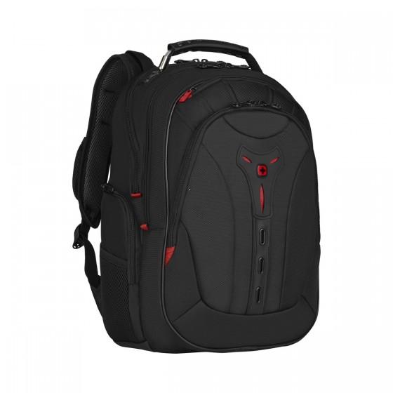 Wenger Plecak biznesowy Pegasus Deluxe czarny