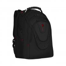Wenger Plecak biznesowy Ibex Ballistic Deluxe czarny