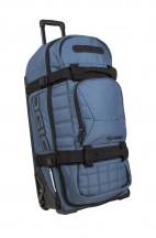 Ogio RIG 9800 Torba podróżna na kółkach niebieska