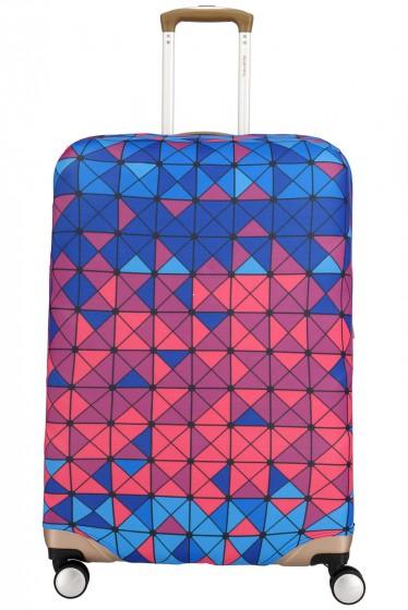 Travelite Pokrowiec zabezpieczający na walizkę dużą