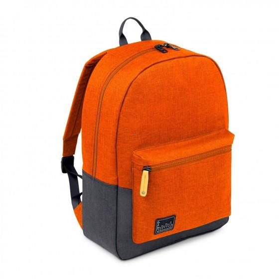 Roncato Adventure Plecak miejski pomarańczowy