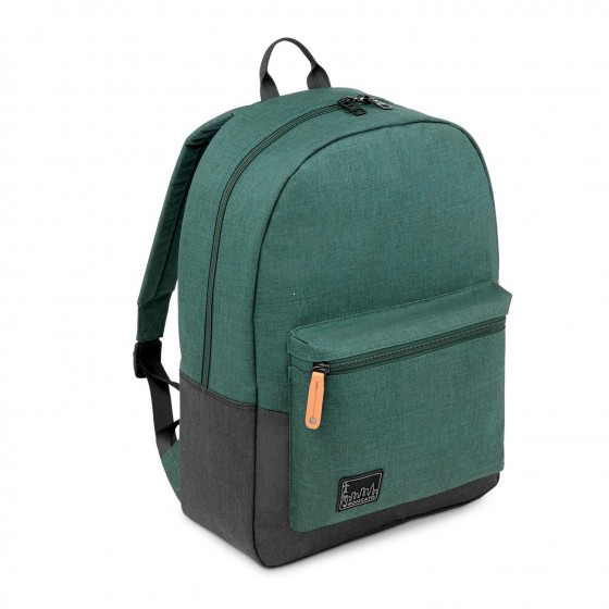 Roncato Adventure Plecak miejski zielony