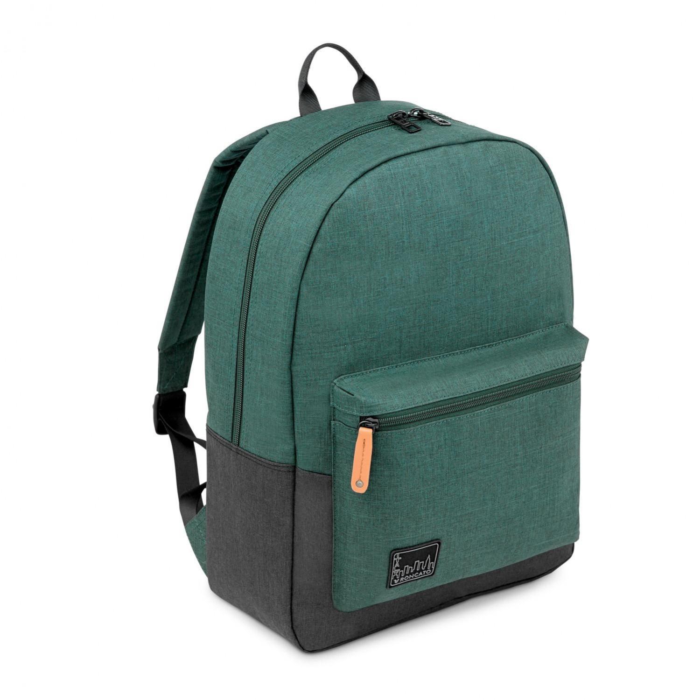 a409afcec47e1 Roncato Adventure Plecak miejski zielony Autoryzowany sklep Roncato