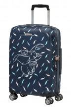 Samsonite Disney Forever Walizka mała motyw Dumbo Feathers