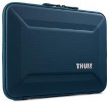 Thule Gauntlet 4.0 Futerał na laptopa niebieski