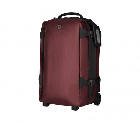 Victorinox Vx Touring™ Plecak na kółkach bordowy