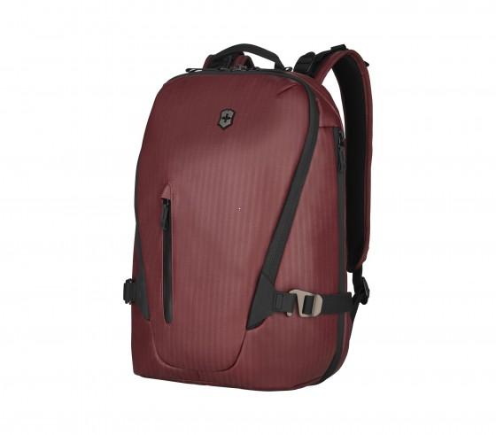 Victorinox Vx Touring™ Plecak miejski bordowy