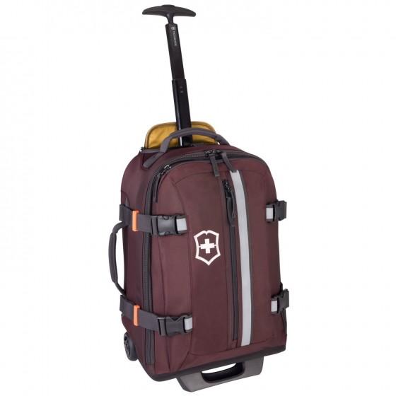 Victorinox CH-97™ 2.0 Plecak na kółkach fioletowy