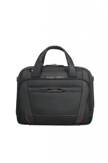 Samsonite PRO-DLX5 Torba na laptopa czarna