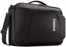 Torba na laptopa 15,6', plecak Thule Accent czarna