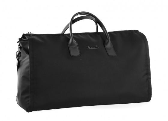 Roncato Start Torba na garnitur/ubranie czarna