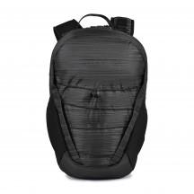 Pacsafe Venturesafe X12 Plecak turystyczny antracytowy