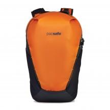 Pacsafe Venturesafe X18 Plecak turystyczny pomarańczowy