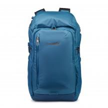 Pacsafe Venturesafe X30 Plecak turystyczny niebieski