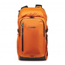 Pacsafe Venturesafe X30 Plecak turystyczny pomarańczowy