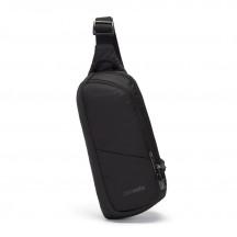Pacsafe Vibe 150 Plecak na jedno ramię czarny