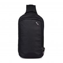 Pacsafe Vibe 325 Plecak na jedno ramię czarny