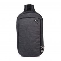 Pacsafe Vibe 325 Plecak na jedno ramię szary