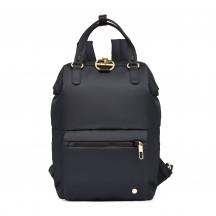 Pacsafe Citysafe CX backpack Torebka - Plecak damski czarny