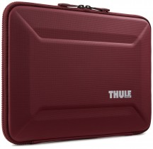 Thule Gauntlet 4.0 Futerał na laptopa czerwone