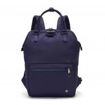 Pacsafe Citysafe CX backpack Torebka - Plecak damski granatowy