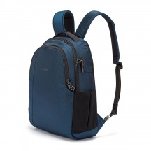 Pacsafe MetroSafe LS350 Econyl  Plecak miejski niebieski