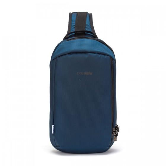 Pacsafe Vibe 325 Econyl Plecak na jedno ramię czarny
