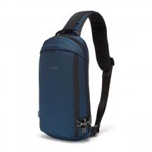 Pacsafe Vibe 325 Econyl Plecak na jedno ramię niebieski
