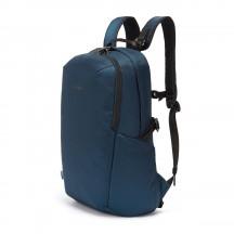 Pacsafe Vibe 25L Econyl Plecak turystyczny niebieski
