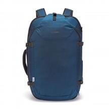 Pacsafe Venturesafe™ EXP45 Econyl Plecak turystyczny niebieski