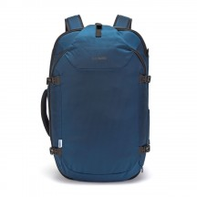 Pacsafe Venturesafe™ EXP45 Econyl Plecak turystyczny czarny