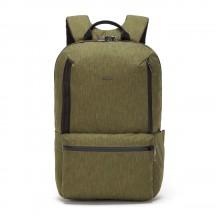 Pacsafe MetroSafe X Series Plecak miejski zielony