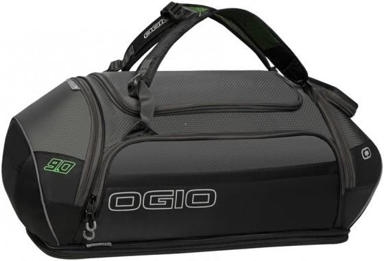 OGIO Endurance 9.0  Torba sportowa, plecak czarna