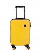 National Geographic Abroad Walizka mała żółta