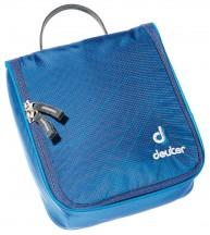 Deuter Wash Bags Kosmetyczka zawieszana błękitna
