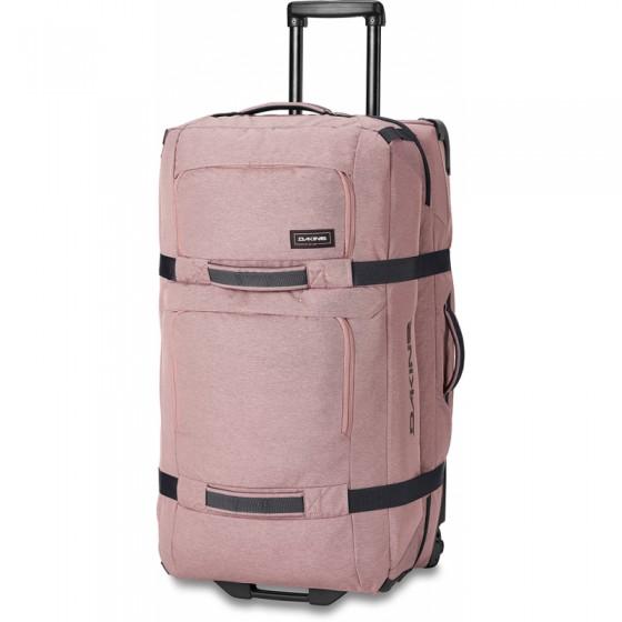Dakine Split Roller Torba podróżna na kółkach różowa