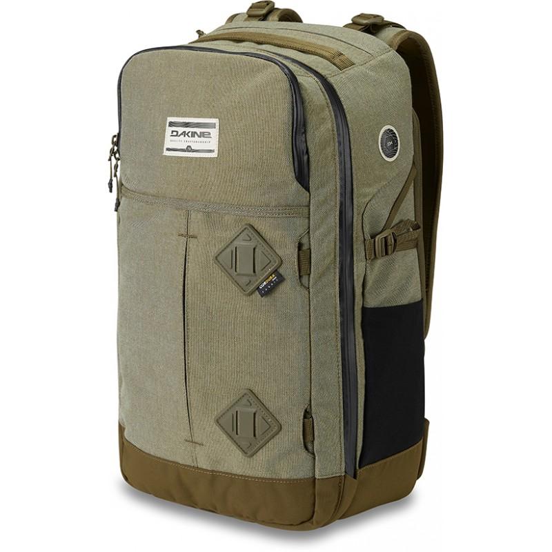 sklep zamówienie nowe wydanie Dakine Split Adventure Plecak podróżny oliwkowy