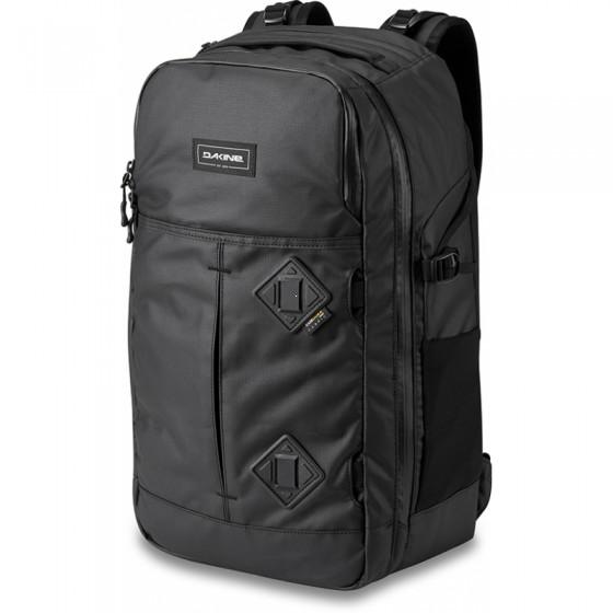 Dakine Split Adventure Plecak podróżny czarny