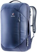 Deuter Aviant Carry On Plecak turystyczny granatowy