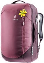 Deuter Aviant Carry On Plecak turystyczny bordowy