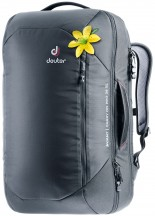Deuter Aviant Carry On Plecak turystyczny czarny