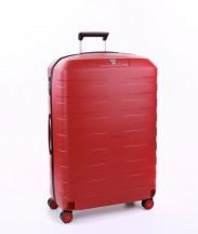 Roncato Box 4.0 Walizka duża czerwona