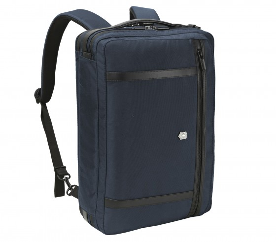 Victorinox Werks Professional 2.0 Torba-Plecak na laptopa granatowy