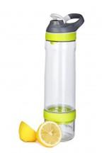 Contigo Cortland Butelka na wodę z wkładem na owoce limonkowa