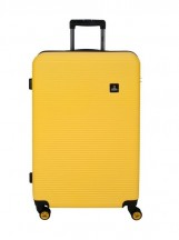 National Geographic Abroad Walizka duża żółta